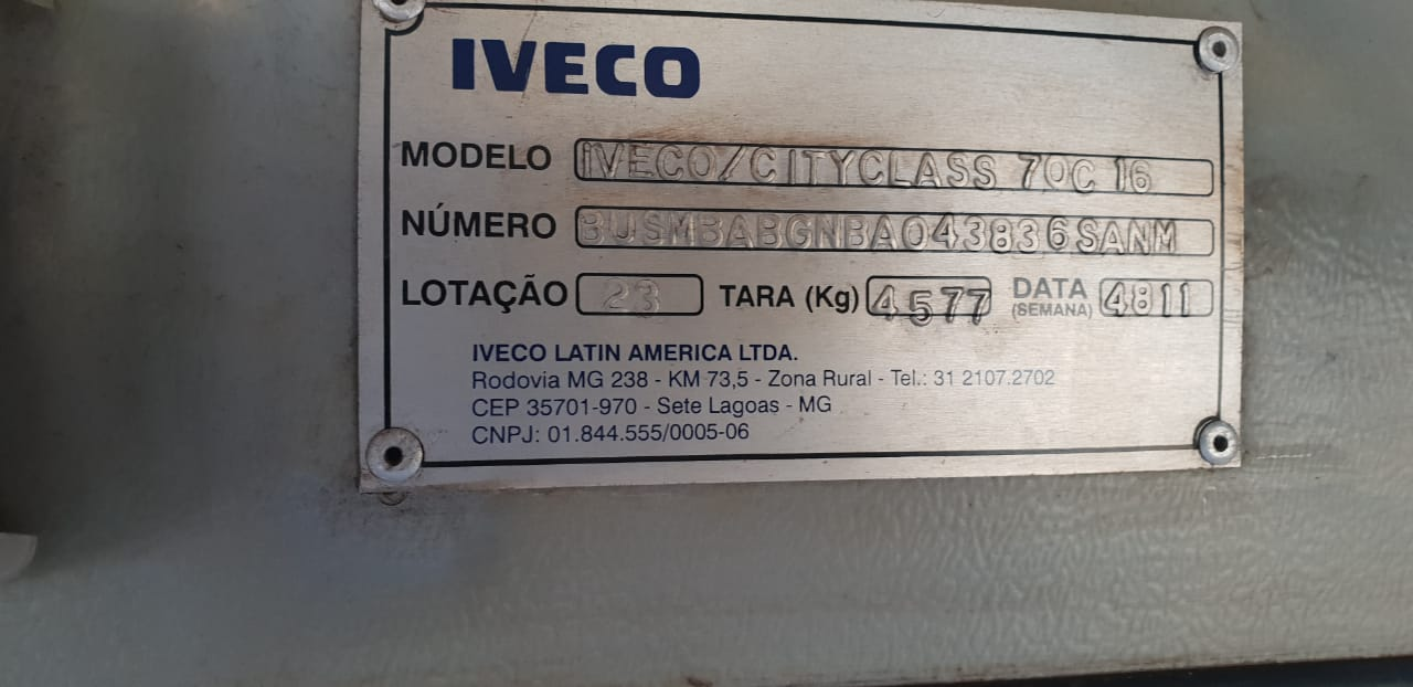LOTE 2505